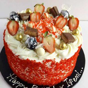 haddicious red velvet cake