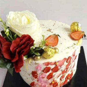 haddicious mix clo cake