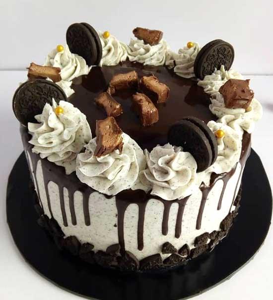 haddicious oreo cake