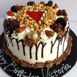 haddicious pop cake