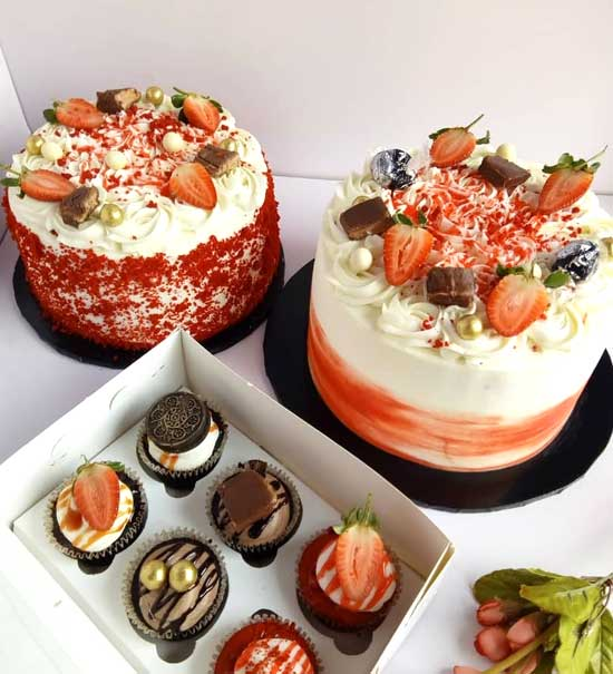 haddicious twinned cake package