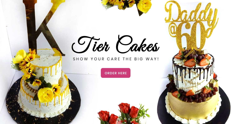 haddicious tier cakes