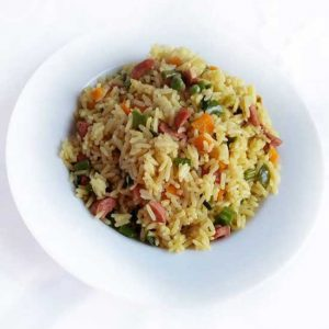 haddicious fried rice