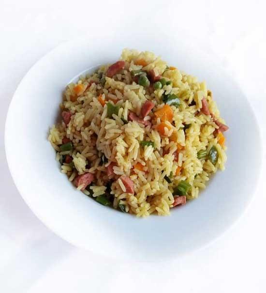 haddicious fried rice